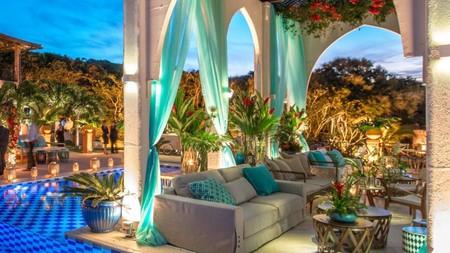 Pedra da Laguna offers a taste of throwback glamor in the heart of Buzios