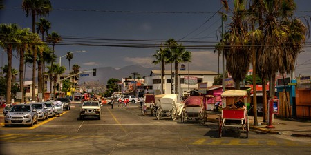 Ensenada is known as the Cinderella of the Pacific, so you shall go to the bar