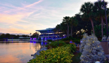 Visit SeaWorld for a weekend of fun for all the family and stay in one of Florida's great hotels nearby