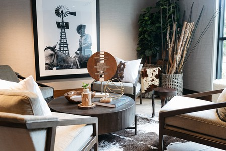 You won't have to sacrifice sleek design or modern comforts at these properties around Adventureland