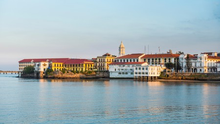 Casco Viejo is one of the most vibrant neighborhoods in Panama City