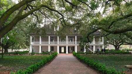 The Whitney Plantation Museum USA is an important stop-off for those wanting to know about the Deep South's past