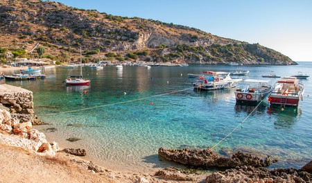 Zakynthos is a pearl of the Mediterranean – and Laganas has the perfect beaches for unforgettable sea holidays