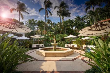 The Brazilian Court Hotel offers a true luxury getaway in Palm Beach