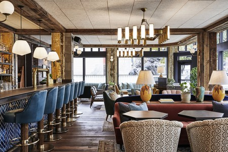 The Hoxton will add a touch of class to your Portland stay