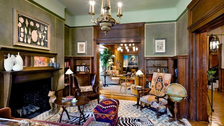 The Ivy: leagues ahead of many other hotels