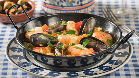 Visit the coastal town of Estoril for delicious seafood offerings and pristine beaches to spend all afternoon lazing on