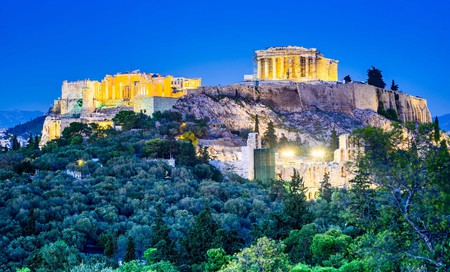 Beyond the Acropolis, Athens offers plenty of family-friendly attractions