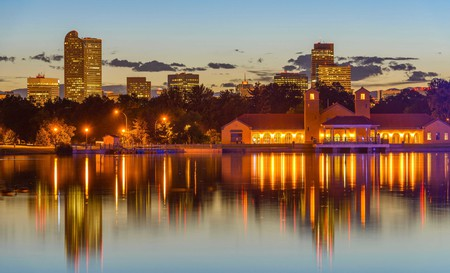 It's easy to spend a day at Denver City Park, home to both the Denver Zoo and the Denver Museum of Nature and Science