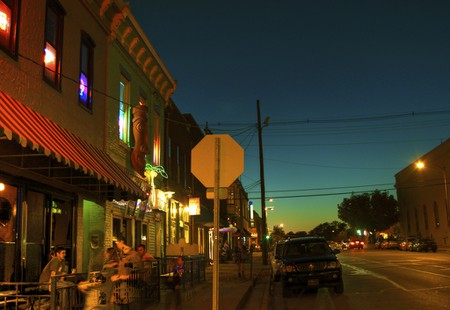 The 10 Best Local Restaurants In Lawrence Kansas