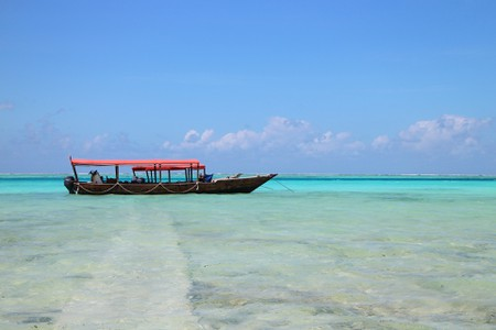 Zanzibaru0027s Beautiful Beaches/