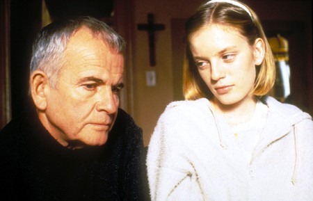 The Sweet Hereafter, Ian Holm, Sarah Polley