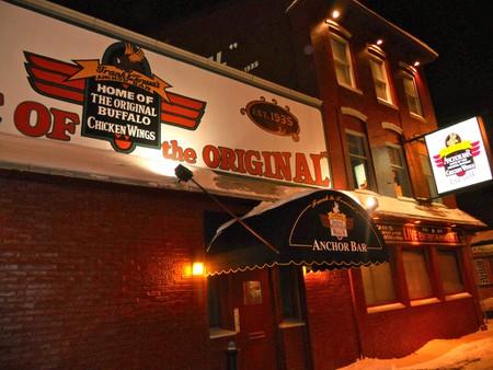 Buffalo S 6 Best Restaurants New York