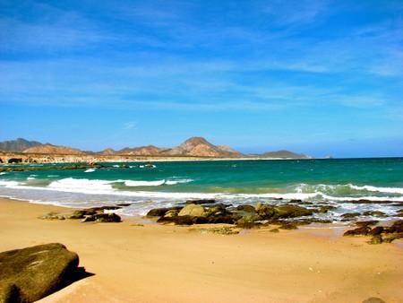 Top 10 Beautiful Spots To Visit The Baja California Peninsula