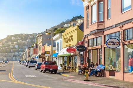 The 10 Most Beautiful Cities And Towns In Northern California