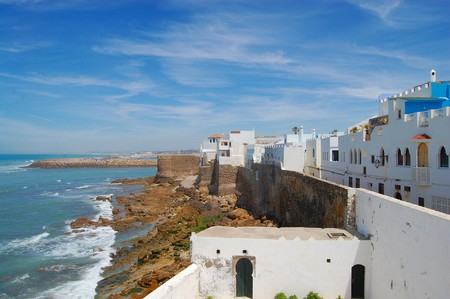 Top destinations for Morocco city trips