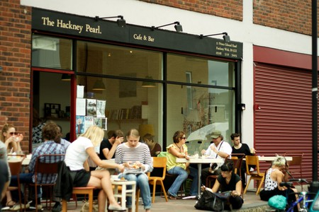 10 Best Brunches For Lazy Weekends In Hackney London