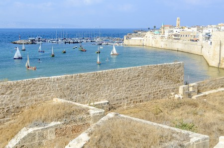 Old City of Acre, Israel
