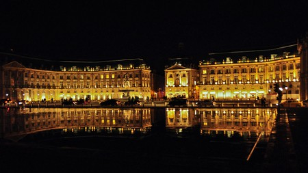 Bordeaux   © Geoff Livingston/Flickr