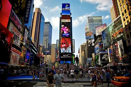 New York City l