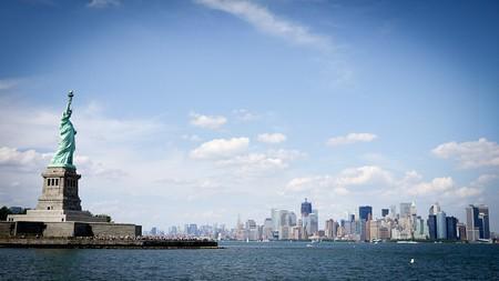 Lady Liberty & Ellis Island l