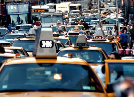World Class Traffic Jam 2 l
