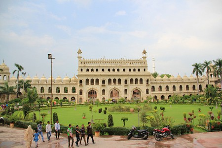 The Top 10 Things To See & Do In Lucknow