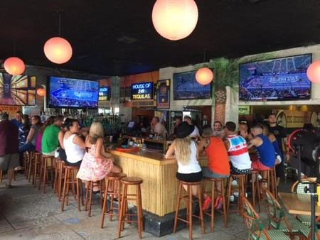 Where To Get Mexican Food In Fort Lauderdale Florida