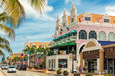 The Top Things To Do And See In Oranjestad, Aruba