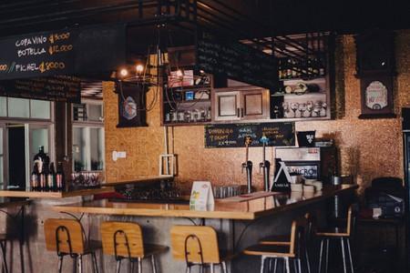 The hookup restaurant costa rica