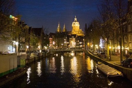 Top Things To Do In Amsterdam For Christmas