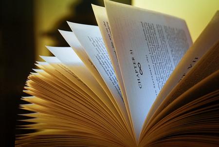 Open book © quattrostagioni/Flickr