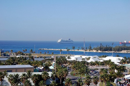 The Bahamas | © Kim Hill/Flickr