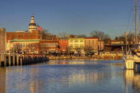 The 10 Best Spots For Seafood In Annapolis Maryland
