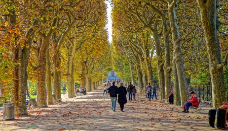 Jardin des Plantes | © Falcon® Photography/Flickr