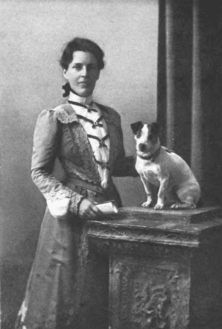 Margaret Marshall Saunders | Harkins and Johnstone (1902)