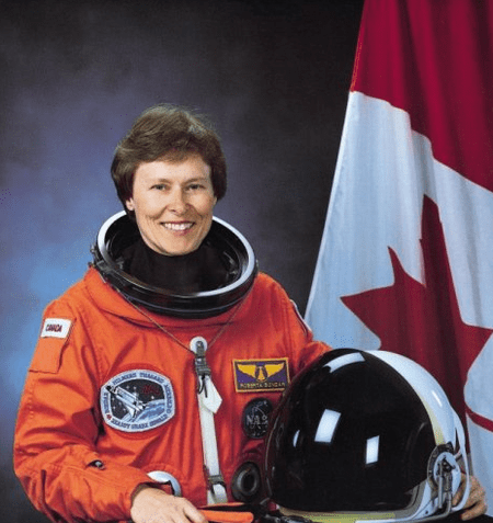 Roberta L. Bondar | JSC / NASA