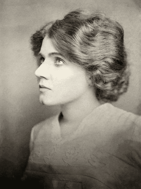 Florence Lawrence | Wisconsin Center for Film and Theater Research