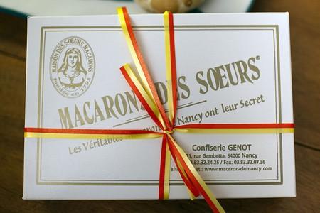 Macarons of The Nuns of Nancy © Mon Œil/Flickr