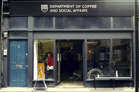 Department | Courtesy of Full Fat
