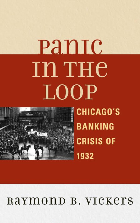 10 Books That Capture The 1930s Of Chicago