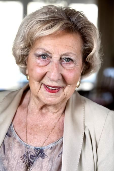 Rosa Merckx | Courtesy of Liefmans