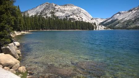 Taneya Lake, Yosemite National Park   ©Su--May /Flickr