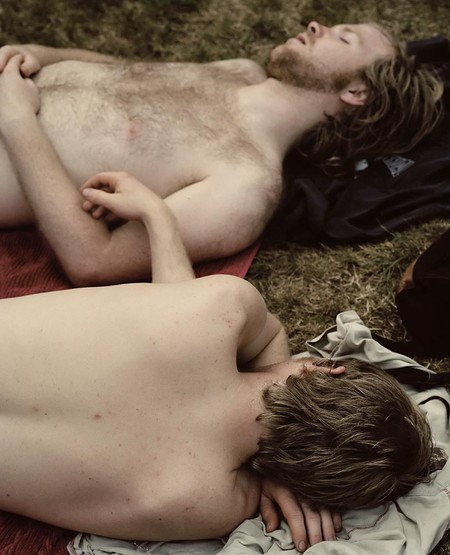 Brothers, Heath, July 2006 | Courtesy of Eva Vermandel