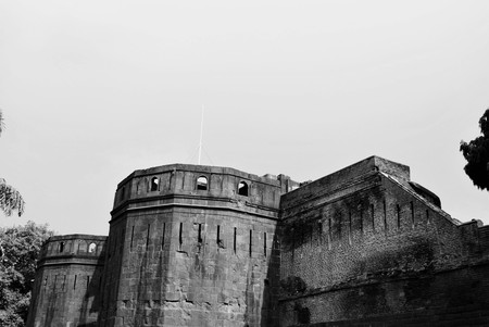 Shaniwar Wada: The Palace Of The Peshwa