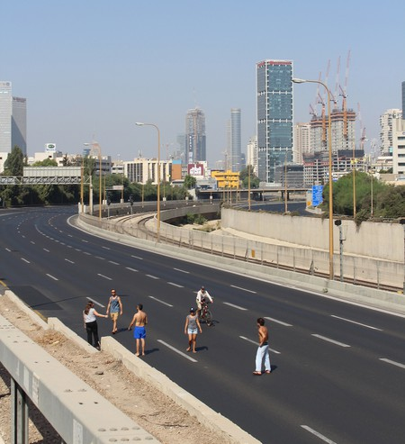 The 10 Things You Need To Do In Tel Aviv