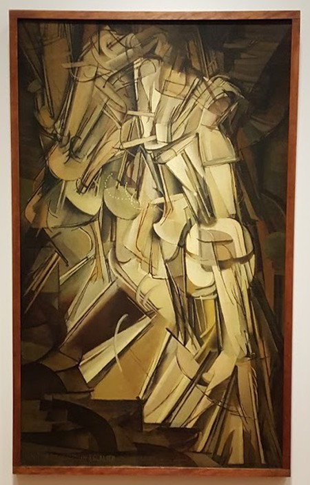 Cubism And Abstract Art Moma