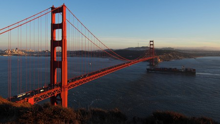 Golden Gate Bridge, San Francisco, California, USA  © Wilson Hui/Flickr