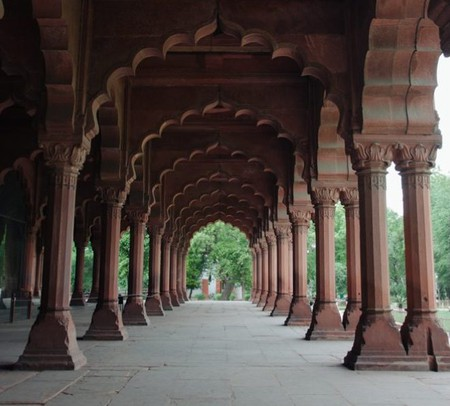 A History Of The Red Fort, Delhi's Most Iconic Monument