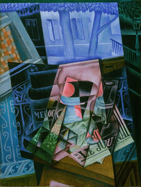 An Introduction To Cubism In 12 Artworks